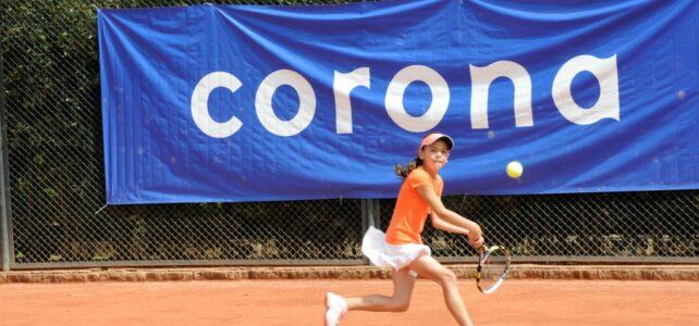 Tennisles & corona: wat kan er wel en wat mag momenteel niet