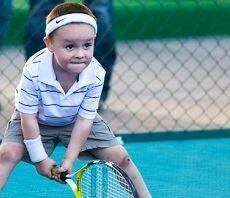 Meedoen aan de cursus Maak kennis met Tennis?